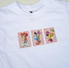 Detské oblečenie - Výpredaj Detské tričko - 6748331_
