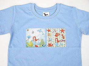 Detské oblečenie - Výpredaj Detské tričko - 6748527_
