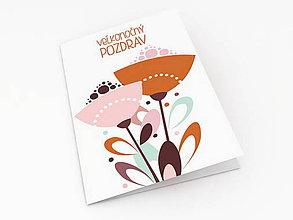 Papiernictvo - Veľkonočný pozdrav - 6749570_