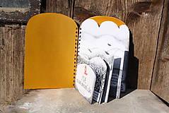 Knihy - Mia, poslední barevná liška - 6746442_