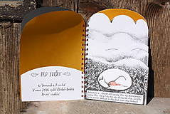 Knihy - Mia, poslední barevná liška - 6746451_