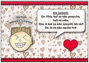 Papiernictvo - Ako (ne)baliť...Linajková podložka do zošita (mozog vs srdce) (6) - 6747455_