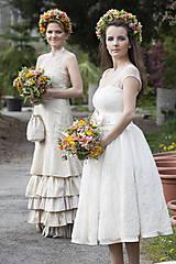 Kytice pre nevestu - Svadba v Provence... - 6752201_