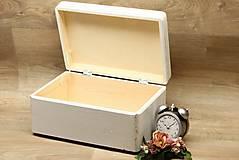 Krabičky - Lekárnička HM - Krabica 300x200 - 6750841_