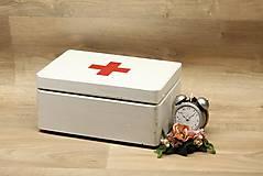 Krabičky - Lekárnička HM - Krabica 300x200 - 6750842_