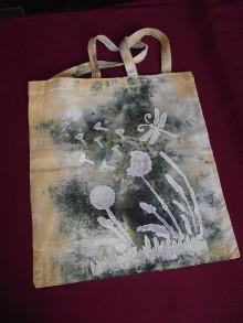Nákupné tašky - nákupná taška - na lúke - 6750763_