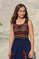 Šaty - Oasis dress - 6750830_