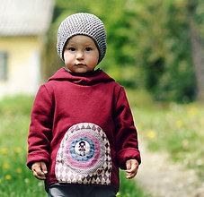 Detské oblečenie - Pro skřítčí holčičky - 6749893_