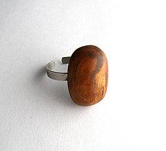 Prstene - Čerešňový kúsok v3 - 6752466_