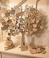 Svadobný strom šťastia