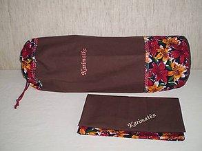 Iné tašky - Obal na karimatku, molitan - 6756995_