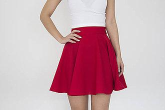 Sukne - Skater Skirt 6 - 6759987_