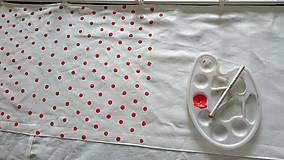 Úžitkový textil - Rímska roletka - Granko - 6758368_