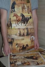 Oblečenie - Keď varí Winnetou - 6760180_