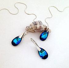 Sady šperkov - Swarovski set - 6760351_