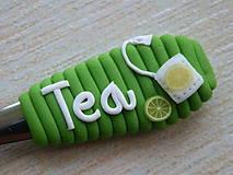 Pomôcky - Pre milovníkov čaju - 6758073_