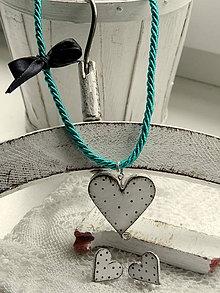 Sady šperkov - Nežnôstky z čarovnej krabice - 6758853_