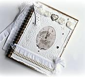 Papiernictvo - Svadobný plánovač-dar na rozlúčku so slobodou 2 - 6759732_