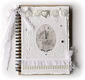 Papiernictvo - Svadobný plánovač-dar na rozlúčku so slobodou 2 - 6759736_