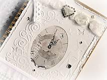 Papiernictvo - Svadobný plánovač-dar na rozlúčku so slobodou 2 - 6759738_