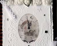Papiernictvo - Svadobný plánovač-dar na rozlúčku so slobodou 2 - 6759739_