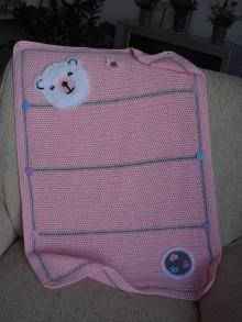 Textil - baby deka - 6762462_