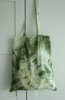 Veľké tašky - Batikovaná :O) - 6762115_
