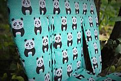 Textil - Podložka do kočíka Concord Wanderer - 6766290_