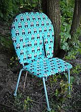 Textil - Podložka do kočíka Concord Wanderer - 6766292_