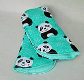 Textil - Podložka do kočíka Concord Wanderer - 6766309_