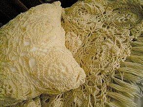Úžitkový textil - GAUČOVKA - 6767379_