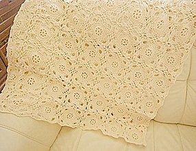 Úžitkový textil - GAUČOVKA - 6767477_