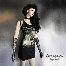 Šaty - Tričkové šaty Children of Bodom - 6768227_