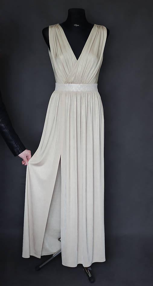 Spoločenské šaty v antickom štýle rôzne farby   Dyona - SAShE.sk ... 3533c95f6e7