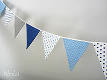 - Vlajky...pre chlapca - 6771164_