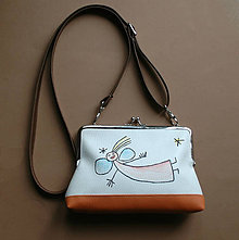 Detské tašky - malý anjelik - 6768545_