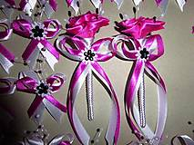 Pierka - Veľké svadobné pierka - 6771572_