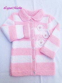 Detské oblečenie - VÝPREDAJ - Marshmallow - ihneď k odberu veľ.104-110-ZĽAVA - 6773995_