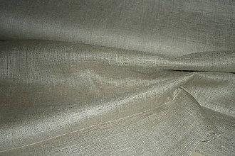 Textil - Látka Ľan L 08 - 6780010_
