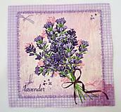 Papier - Servítka L 4 - 6779953_