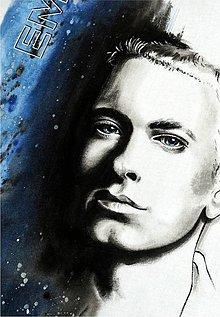 Oblečenie - Eminem - 6783099_