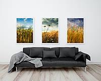 Obrazy - 3 REPRODUKCIE A5 NA ŽELANIE - 6783948_