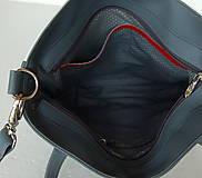 Veľké tašky - Basic - Zipp - Šedá s bodkami - 6781237_