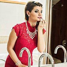 Sady šperkov - Romantická nevesta - 6782758_
