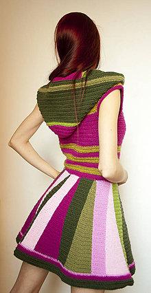 Iné oblečenie - Z rozprávky do rozprávky - 6780575_