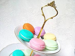 Obalový materiál - Macaron gift box - 6787067_