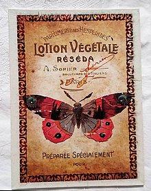"""Obrázky - Obrázok """"Motýľ"""" - 6786232_"""