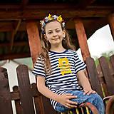 Tričká - Detské tričká (Žltý macko) - 6784763_