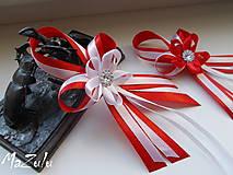- svadobné pierko pre rodičov,svedkov - 6788440_