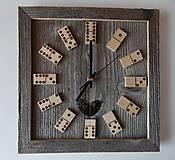 Nástenné hodiny Stodola (Drewomil)